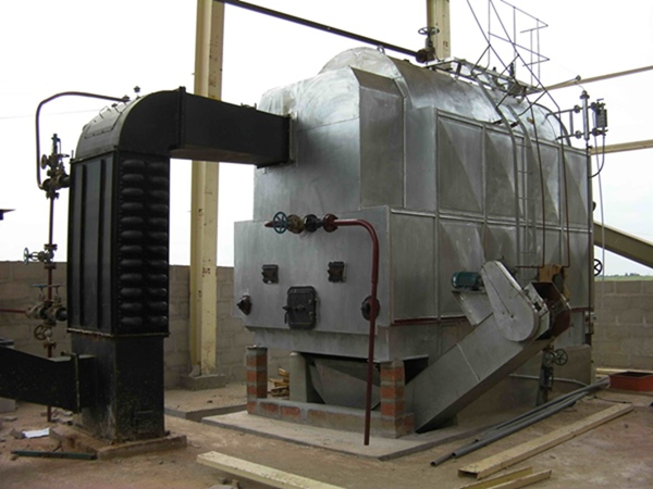 parboiled rice machine