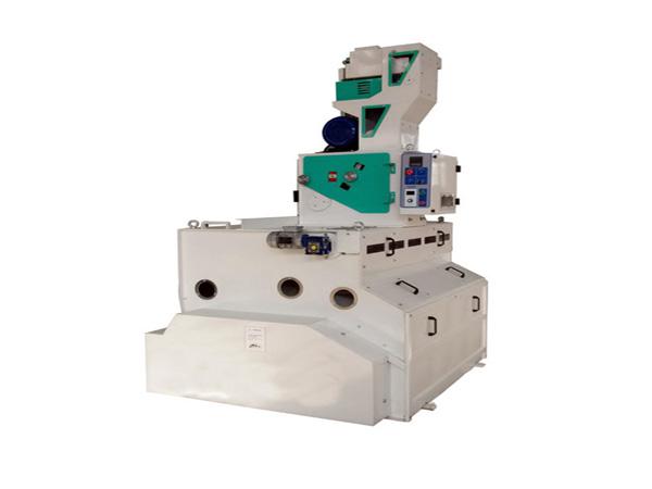 DYHU Integrated Machine